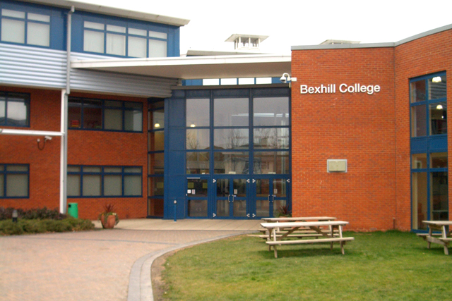 DMA Appointed By Bexhill College