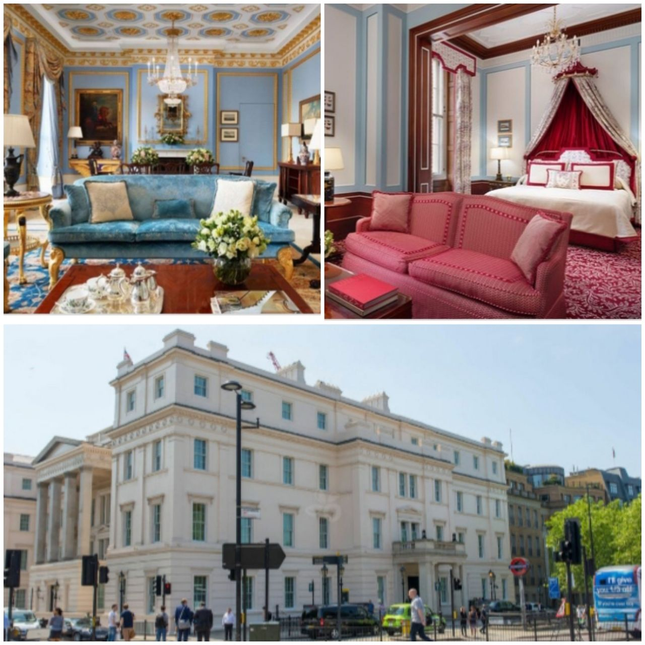 The Lanesborough Extends Contract with DMA
