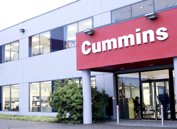 Cummins appoints DMA for major dilapidation works